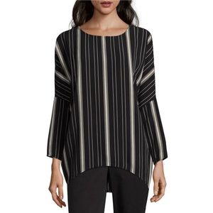 NWT Alyx Round Neck Long/Dolman Sleeve Blouse